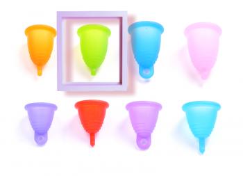 Менструална чашка