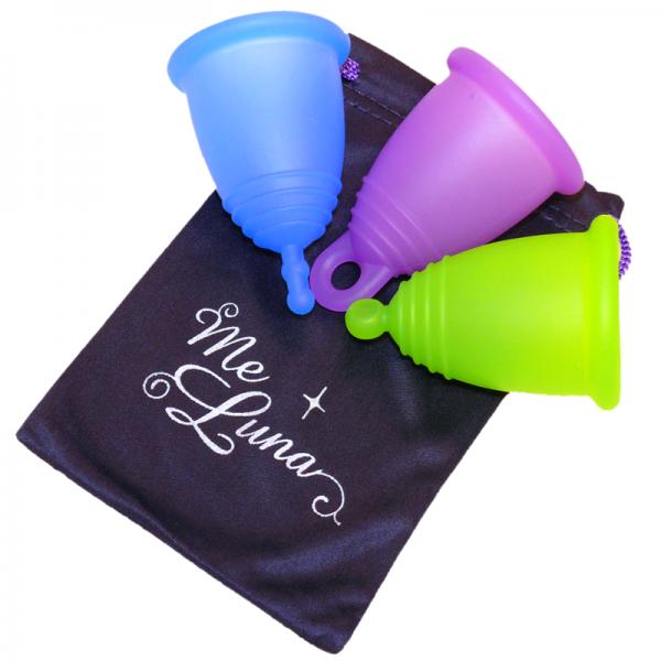 Менструална чашка MeLuna L