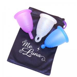 1. Менструални чашки