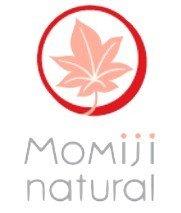 Momiji лого