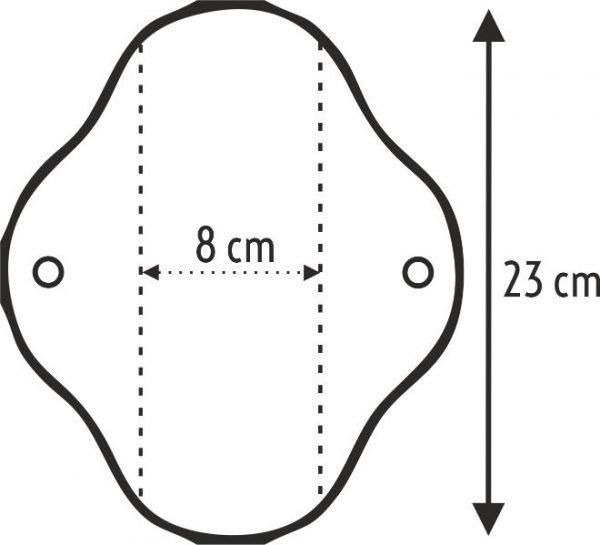 Размер M