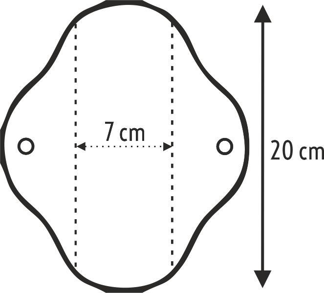Размер S
