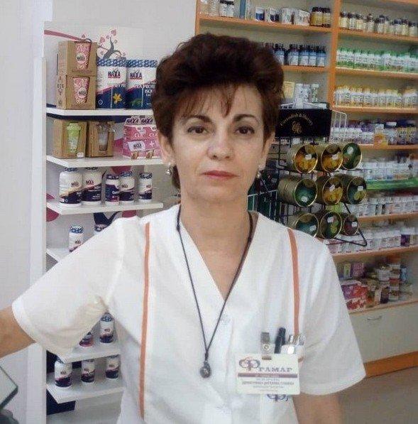 Магистър фармацевт представя MeLuna