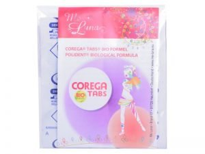 Стерилизиращи таблетки Corega