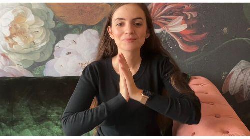 Видео отзив на менструална чашка
